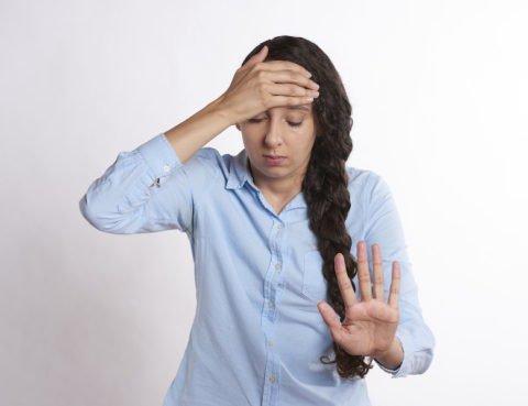 headache and backache